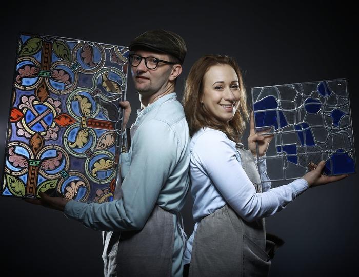 Journées du patrimoine 2018 - Venez découvrir l'art du vitrail au sein de la cathédrale
