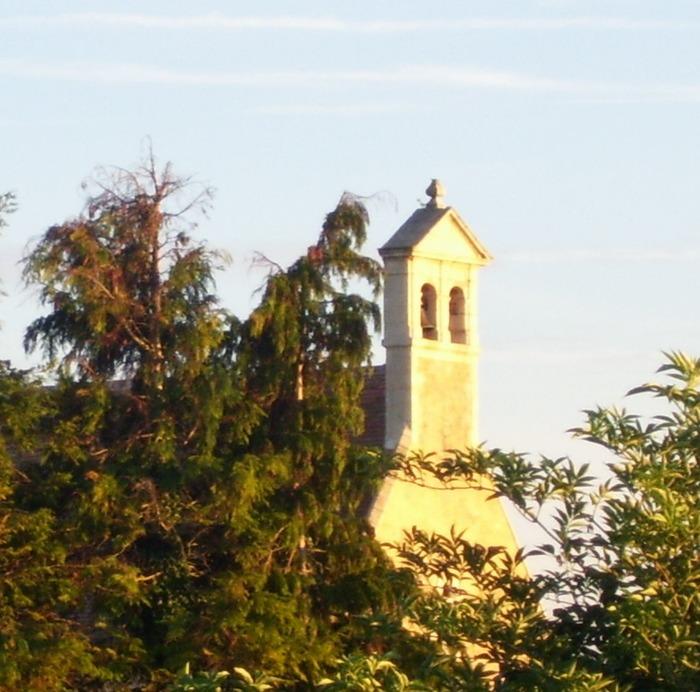 Journées du patrimoine 2018 - Mise en lumière de la chapelle romane