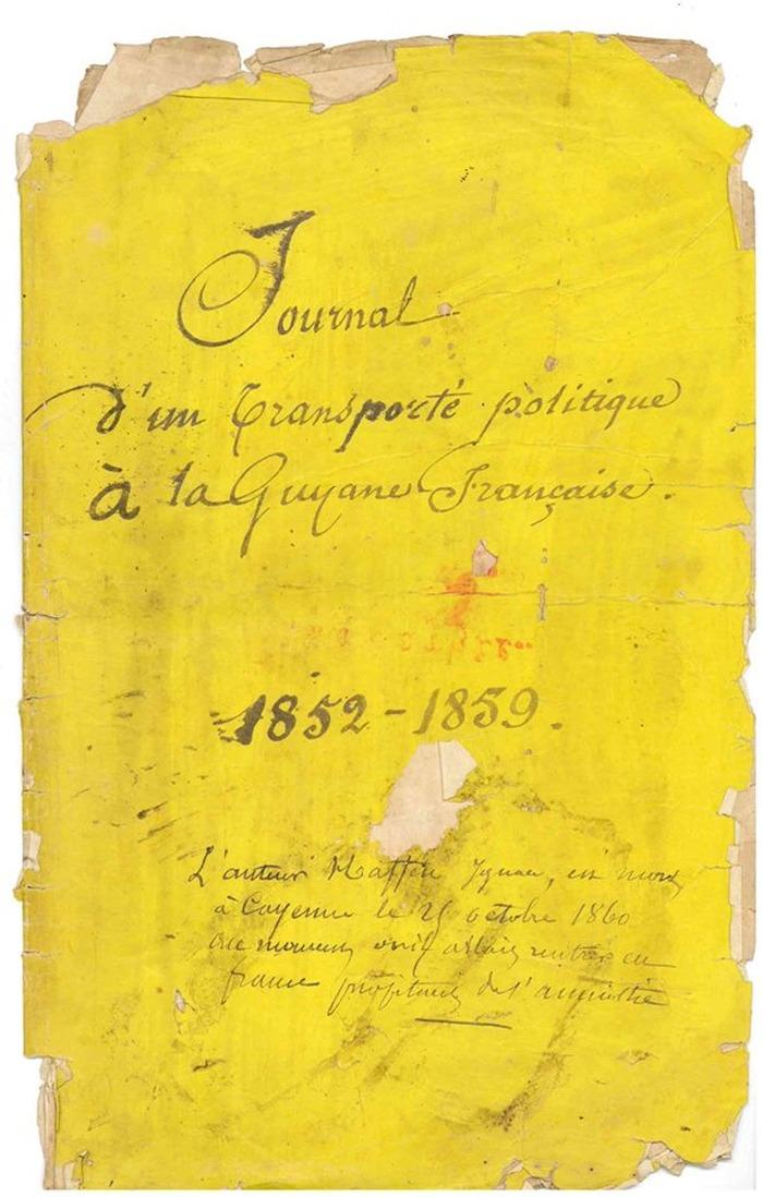 Crédits image : Collectivité territoriale de Guyane