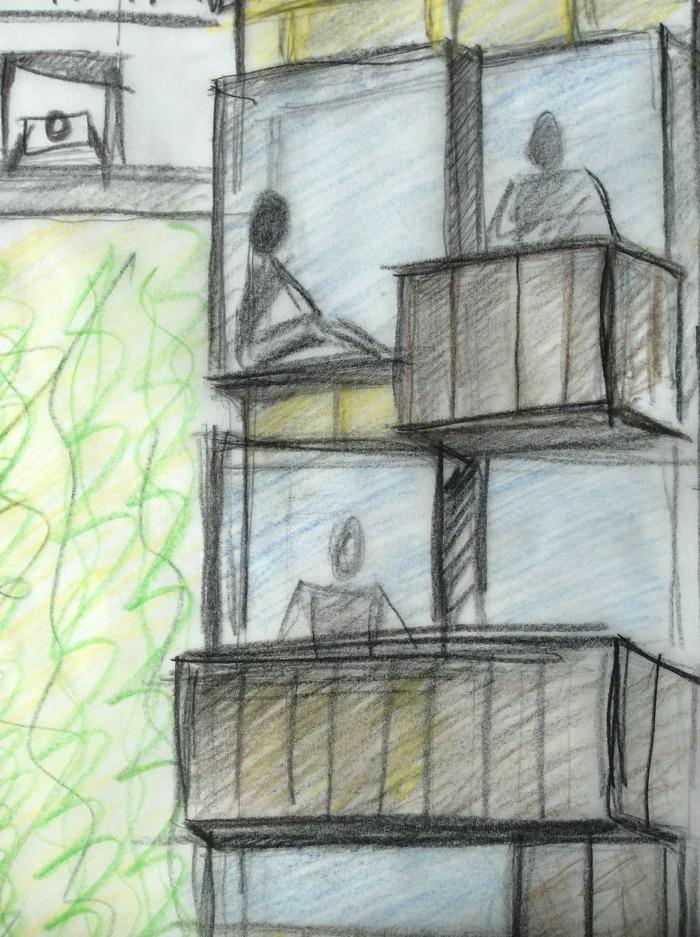 Journées du patrimoine 2017 - Des ateliers d'architecture dans l'Auxois