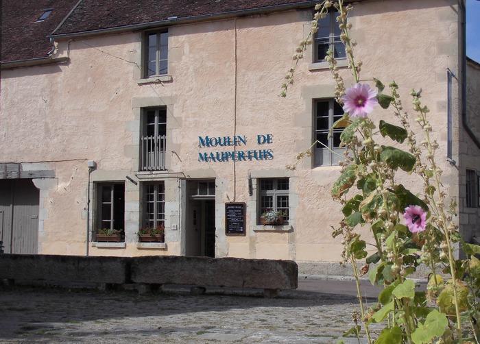 Journées du patrimoine 2017 - « Du grain au pain », visite guidée de l'écomusée de la meunerie