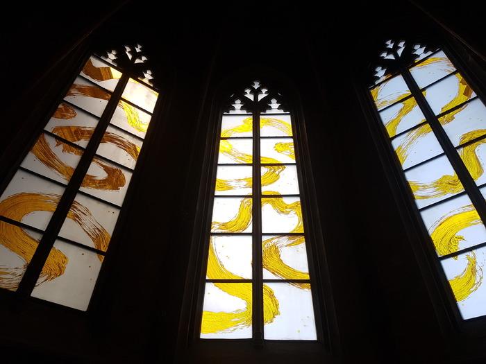 Journées du patrimoine 2018 - Des maîtres-verriers renommés à l'église Saint-Laurent