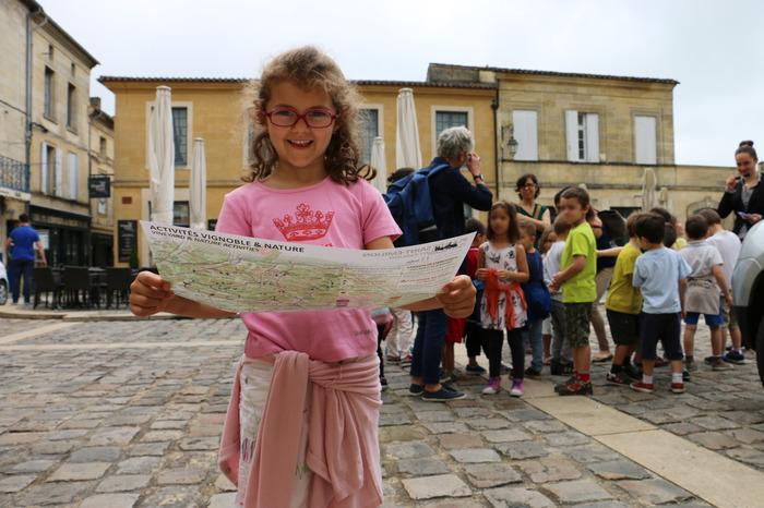 Crédits image : © Saint-Émilion Tourisme