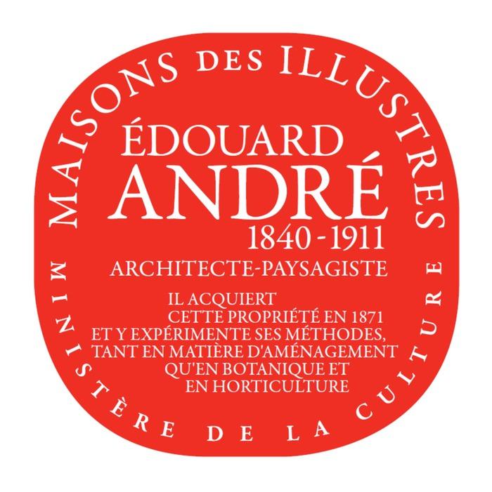 Journées du patrimoine 2018 - Dévoilement de la plaque du Label « Maisons des Illustres »