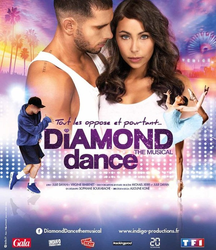 Diamond Dance - The Musical