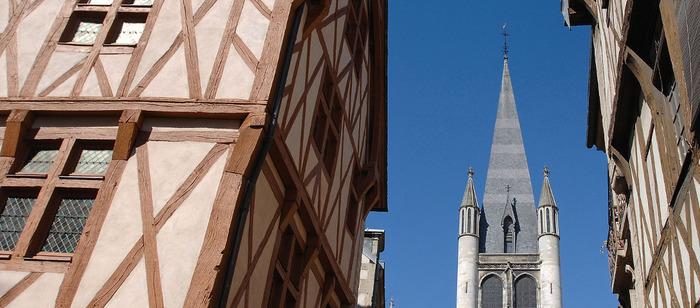 Journées du patrimoine 2018 - Les demeures médiévales