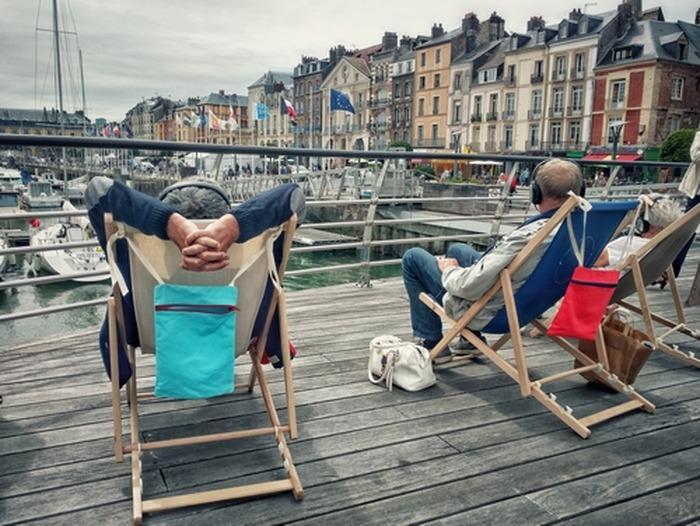 Journées du patrimoine 2018 - Dieppe, ville en transat