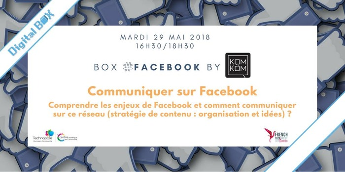Digital Box #Facebook