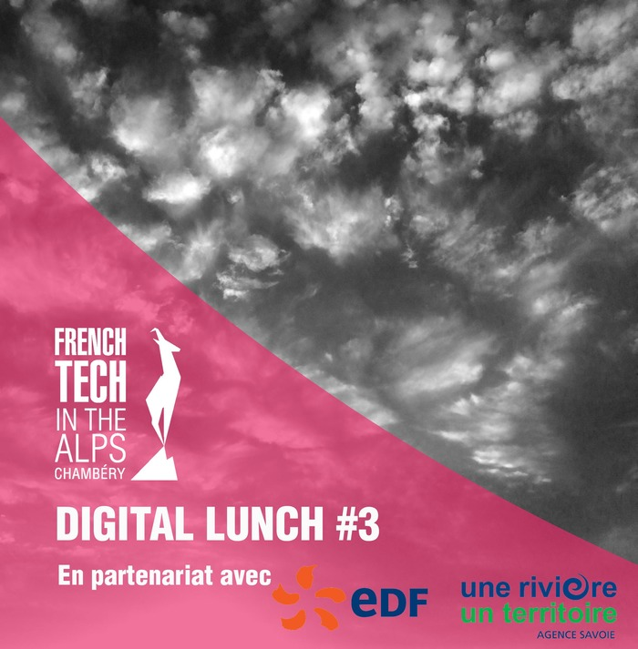 Digital Lunch #3