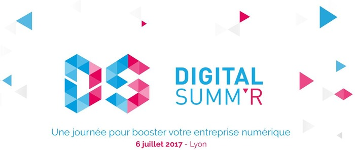 Digital Summ'R - Une journée pour booster votre entreprise du numérique