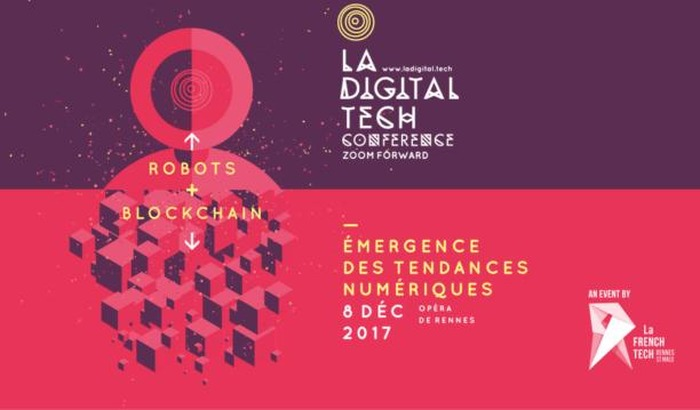 Digital Tech Conférence