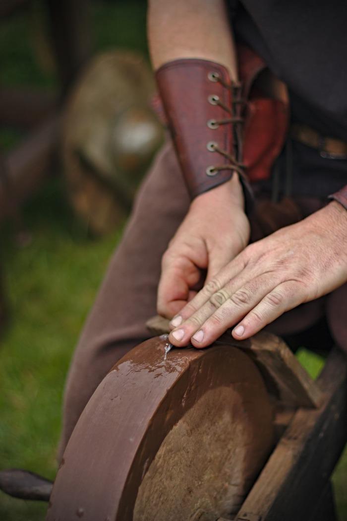 Journées du patrimoine 2018 - Dîner champêtre dans une ambiance médiévale