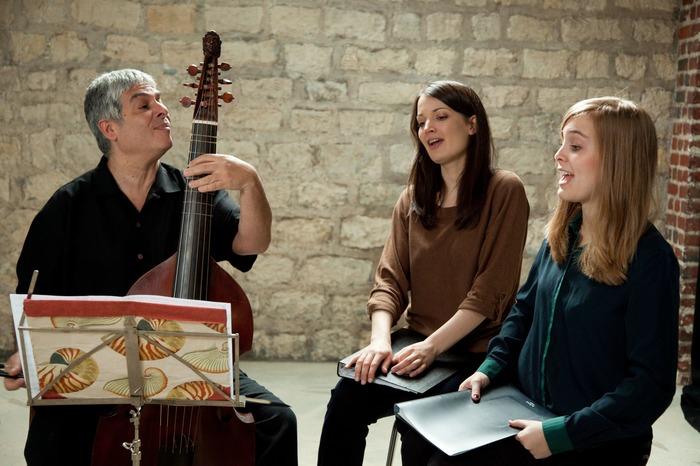 Journées du patrimoine 2017 - Divagations Vénitiennes au temps de Monteverdi