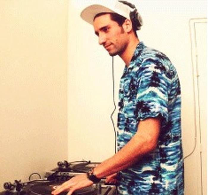 DJ S.A.B