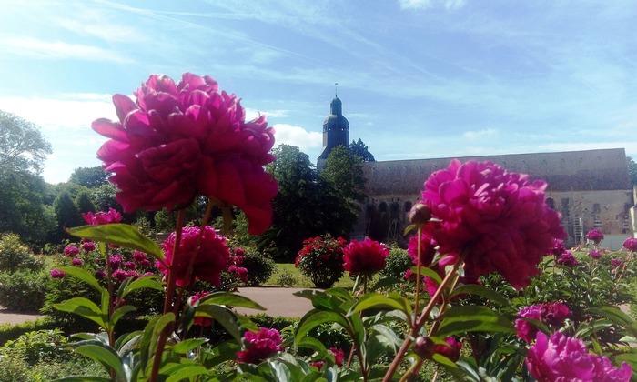 Journées du patrimoine 2017 - Visites guidées des Jardins thématiques