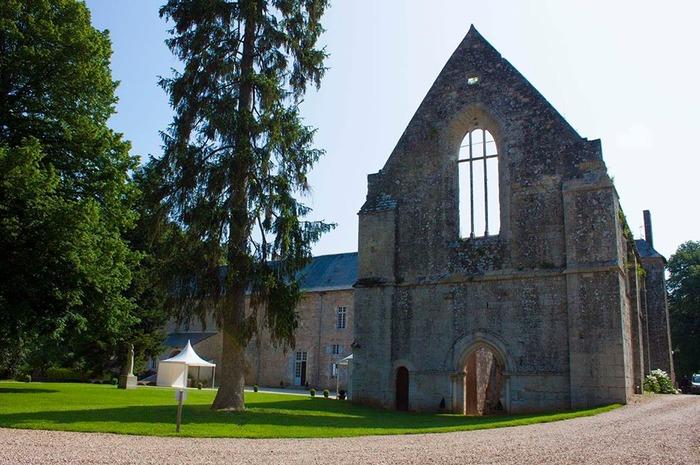 Journées du patrimoine 2017 - Domaine de l'abbaye du Pin