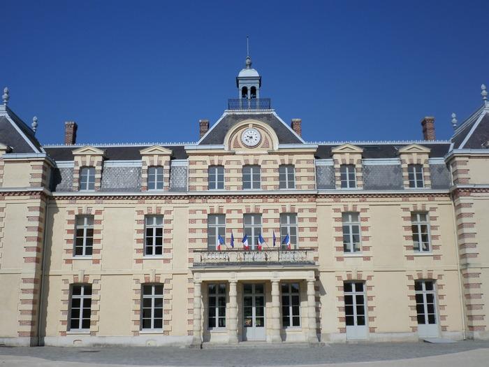 Journées du patrimoine 2017 - Visite commentée du Domaine de la Grange - la Prévôté