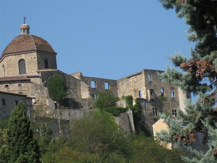 Journées du patrimoine 2018 - Visite libre du dôme Saint Benoît.