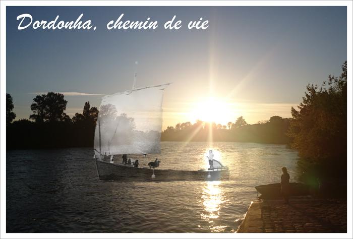 Journées du patrimoine 2017 - Découverte de Dordonha, chemin de vie