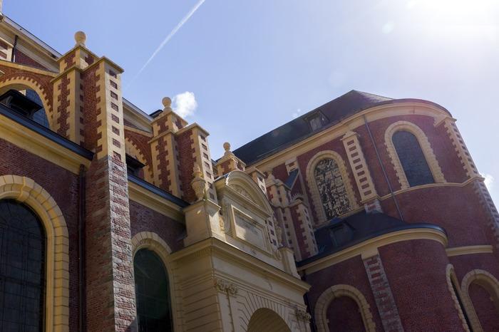Crédits image : © Office de Tourisme de Douai