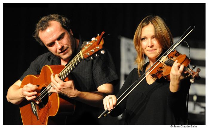 An Erminig & duo Guillame BLAIN - Claire Leyzour