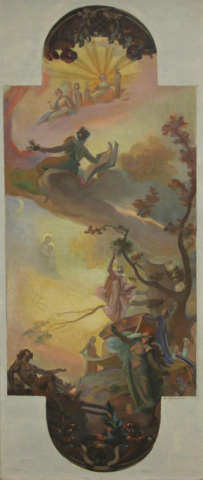 Crédits image : Collection Musée d'Art et d'Histoire