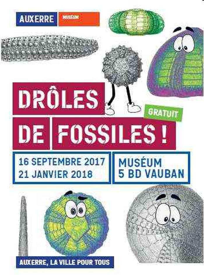 Journées du patrimoine 2017 - Exposition temporaire
