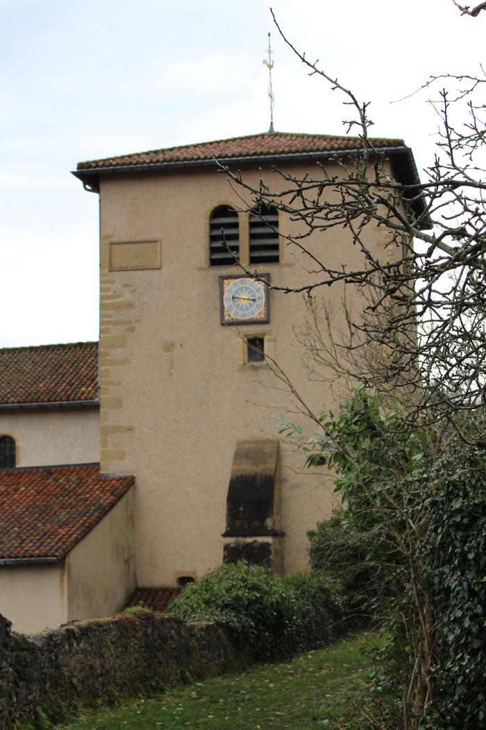 Journées du patrimoine 2018 - Du donjon au clocher : exposition