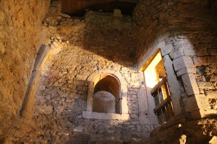 Journées du patrimoine 2018 - Du donjon au clocher