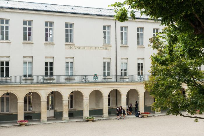 Journées du patrimoine 2018 - Du couvent des Loges à la maison d'éducation de la Légion d'honneur