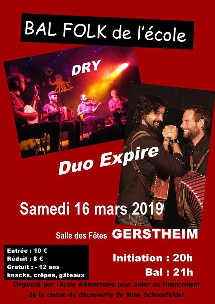 Duo Expire & Dry