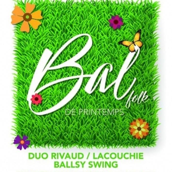 Duo Rivaud Lacouchie et Ballsy Swing