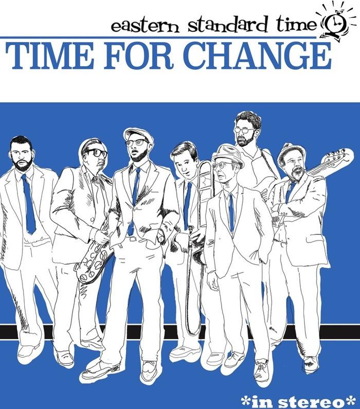 Eastern Standard Time/ Freaks City Rockers dj set