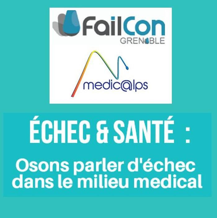 Echec et Santé : conférence et réseautage