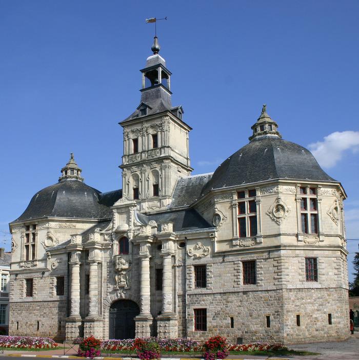 Crédits image : Sce Communication, Ville de Saint-Amand-les-Eaux
