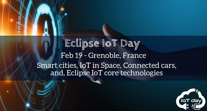 Eclipse IoT Day