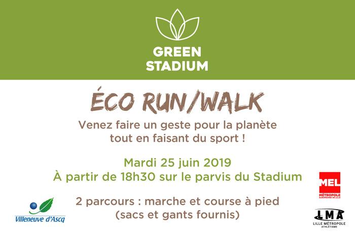 Eco Run/Walk