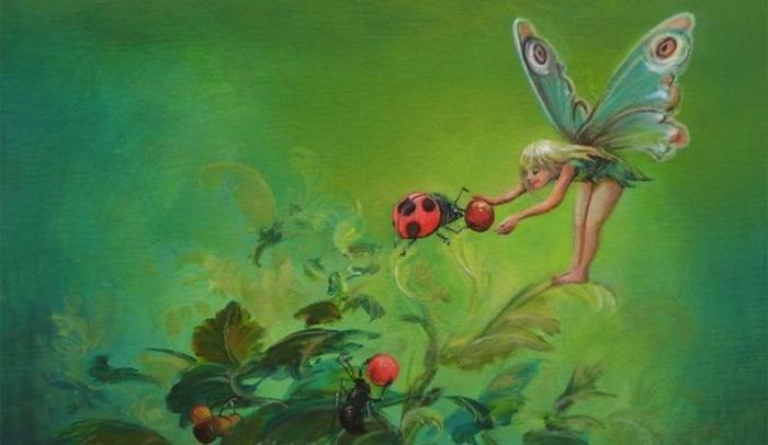 L'Ecofest, l'appel du jardin