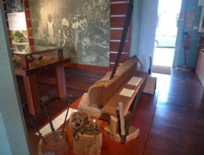 Journées du patrimoine 2018 - Ecomusée Municipal d'Approuague-Kaw