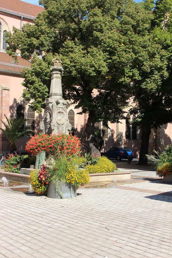 Journées du patrimoine 2018 - Edicules et petits monuments