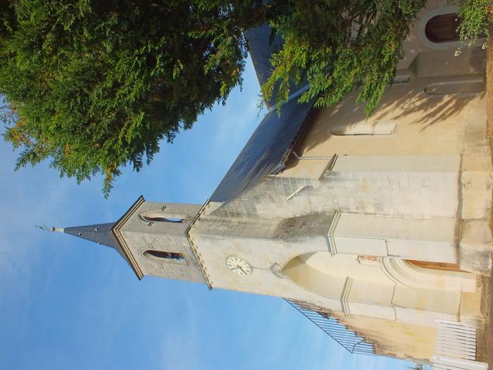 Journées du patrimoine 2017 - Edifice religieux