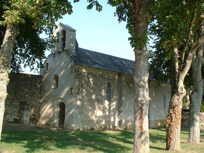 Journées du patrimoine 2018 - Visite libre de l'Église de Bagneux