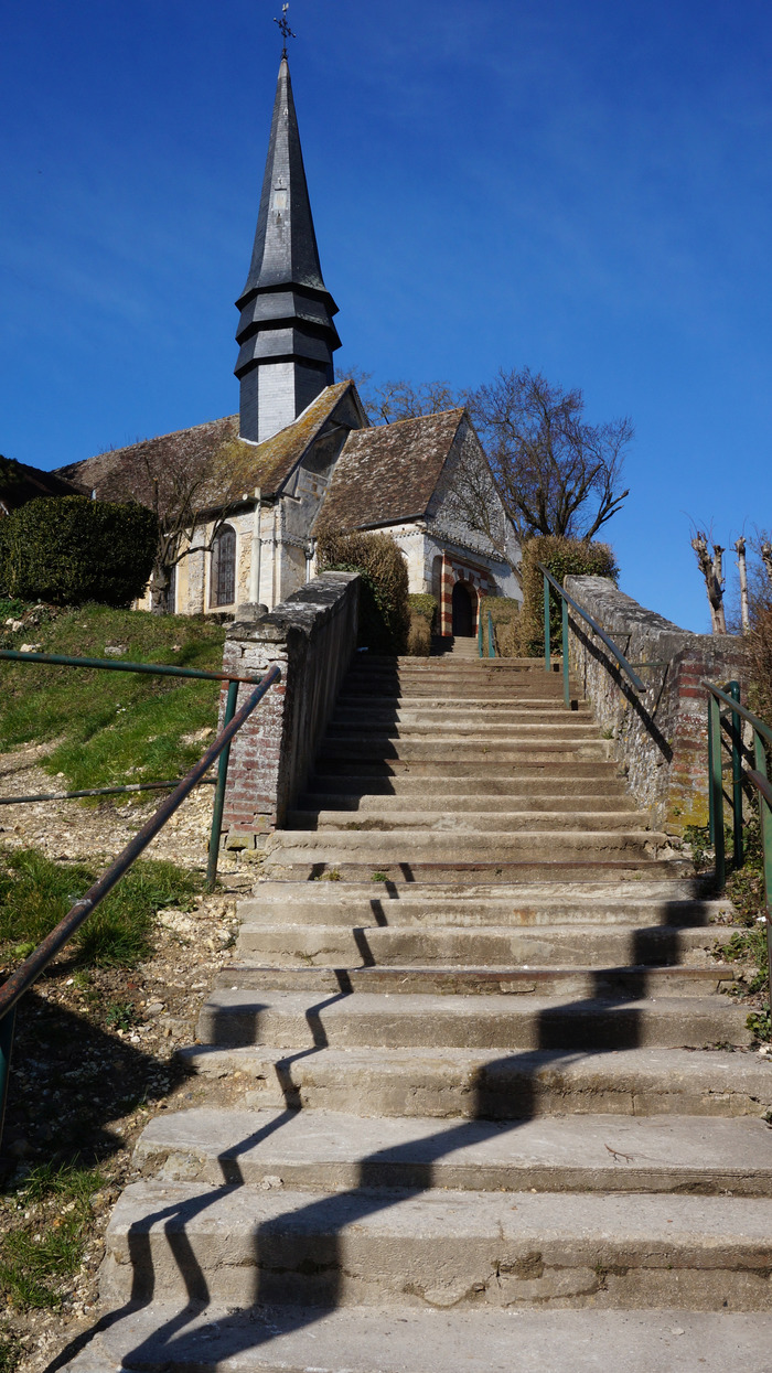 Crédits image : Bazincourt-sur-Epte