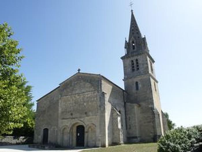 Crédits image : © Église de Cartelègue