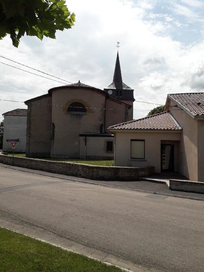 Journées du patrimoine 2018 - Eglise Notre-Dame de l'Assomption