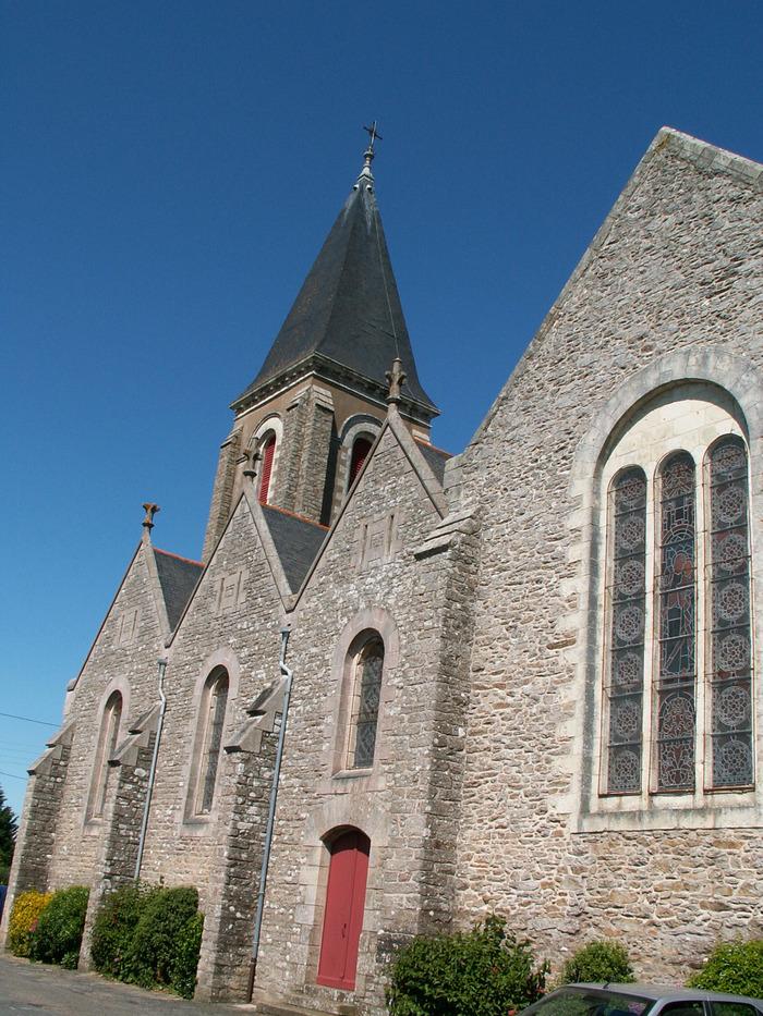Journées du patrimoine 2018 - Eglise de la Madeleine