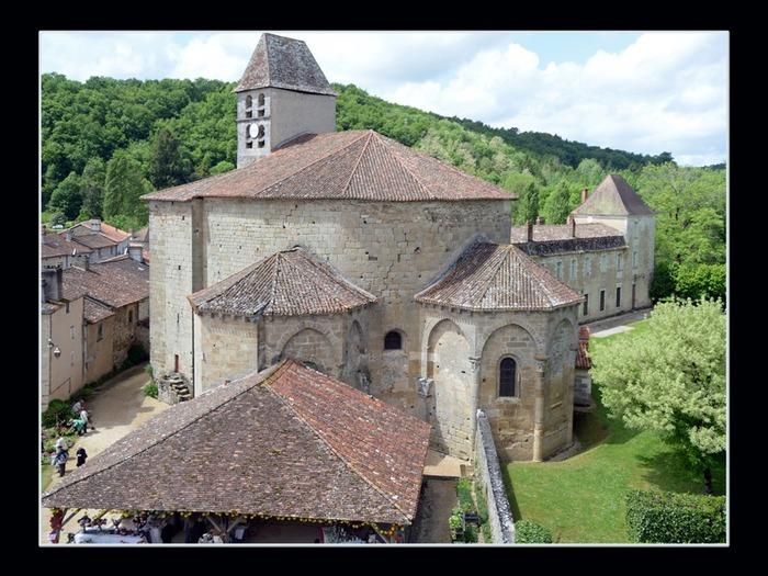 Journées du patrimoine 2018 - Visite libre de l'église Saint-Jean-Baptiste