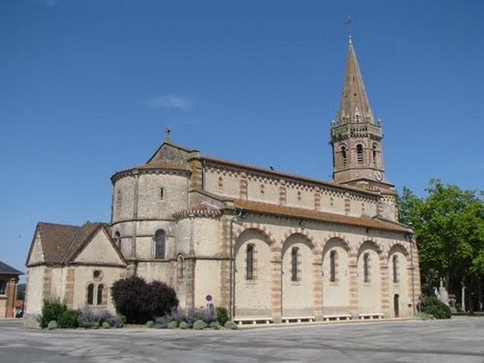 Journées du patrimoine 2017 - Eglise de Saint-Paul Cap de Joux - Visite libre