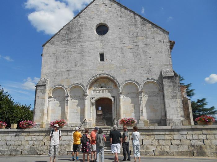 Crédits image : S. Thomasson/ Dombes Tourisme