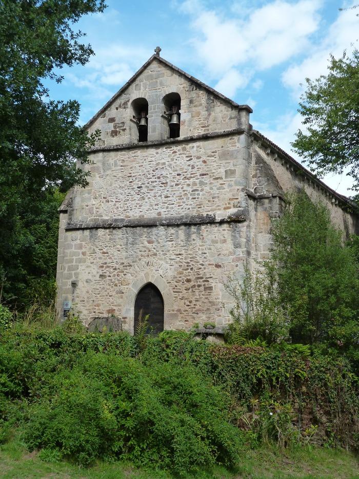 Crédits image : ©Église Saint-Priest-les-Vergnes